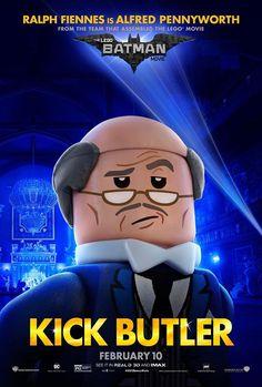 The Batman | batmannotes:   New LEGO Batman Character Movie...