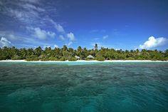 Soneva Fushi, Kunfunadhoo, Maldives