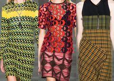 New York Fashion Week   Spring/Summer 2013   Print Highlights   Part 1 catwalks