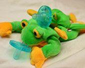 Frog Combo!
