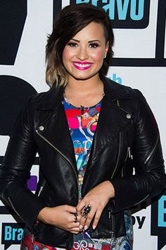 Demi Lovato Reveals How She Learned to Love the Skin She's In