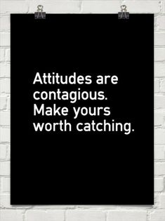 50 Most Amazing Positive Attitude Quotes | Images