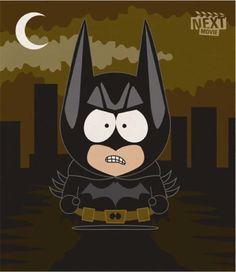 South Park: Batman