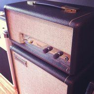 Marshall JTM 45 Offset limited edition. One of 1111!