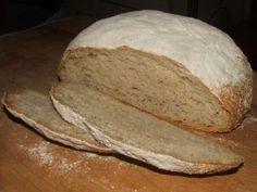 Broa – Portuguese Corn Bread