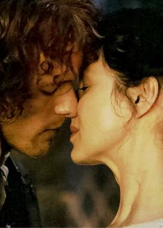 Always in my Heart @lilyslibrary Outlander - Claire and Jamie Fraser