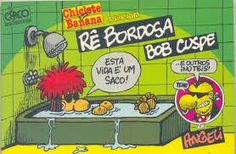 Re Bordosa & Bob  Cuspe