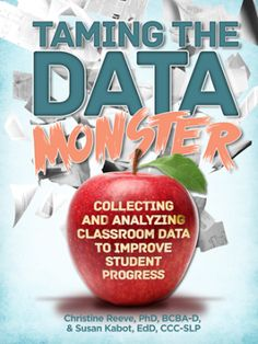 Taming-the-Data-Monster-Cover