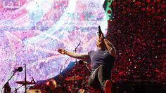 LA SEXTA TV | La música de Coldplay inunda Barcelona de color y buen rollo