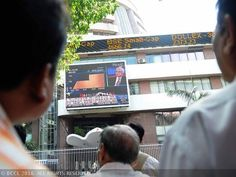 Lost Rs 15 lakh crore on Dalal Street in 2016, here are 5 ways to deal with this carnage - The Economic Times