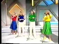 """Making Your Mind Up"" is a song by British pop group Bucks Fizz. It was the winner of the 1981 Eurovision Song Contest and a UK Number-one single. Released in March 1981, it was Bucks Fizz's debut single, the group having been formed just two months earlier. From 2004 to 2007 the BBC used the name Making Your Mind Up for their Eurovision selection show in honour of the song."