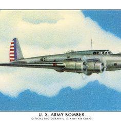 U.S. Army Bomber  -  Jeff Sexton - Google+
