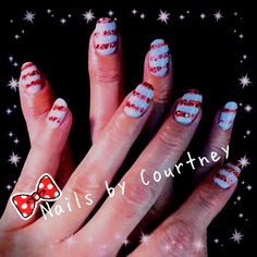 Gel nails Gel Shellac Nails, Hair And Nails, Pretty, Beauty, Beauty Illustration