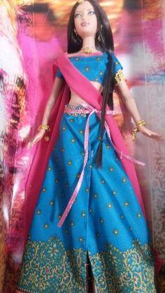 Barbie Collector Diwali Barbie Doll Festivals Of The World by Barbie Pink Label   eBay