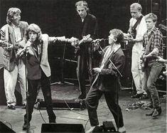 Bryan Adams, Mark Knopfler, Mick Jagger, David Bowie, Merle Oberon, Sean Penn, Catherine Deneuve, Miles Davis, James Dean