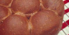 手ごね☆ちぎりパン(ココア) by ☆ちゃん12☆ [クックパッド] 簡単おいしいみんなのレシピが243万品