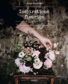 Nessa Buonomo - Inspirations fleuries
