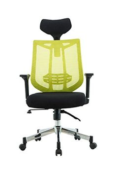 green office chair/mesh back office chair/cheap computer chair