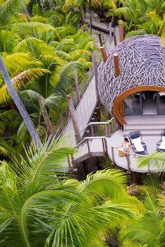 The Brando - Tetiaroa, French Polynesia