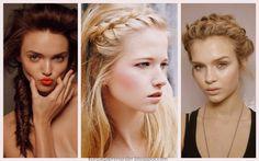 2014  Yazının Trend Saç Modelleri Bu yazın saç trendleri çoktan belli oldu.  Örgülü Saçlar Yapımı kolay bu saç modellerini sokak modasından davetlere kadar her yerde ... #KadınSaçModeli, #örgüSaç, #SaçModelleri http://www.trendnotlari.com/2014/03/24/2014-yazinin-trend-sac-modelleri/