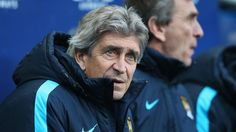 Manuel Pellegrini Turns to Man City Youngsters for FA Cup Tie Against Chelsea
