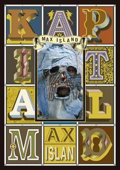 KAPITAL Catalog 2007 - MAX ISLAND
