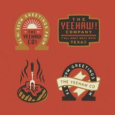 Lettering, Typography, Logo Branding, Branding Design, Identity, Badge Logo, Stamp, Retro Design, Graphic Design