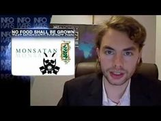 Monsanto Spends $4 Million to Sabotage California GMO Labeling Initiative. VIDEO: