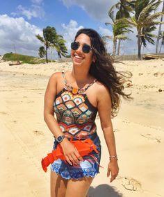 Sou Estrela #AdoroFArm #PochMe #Beach #Summer