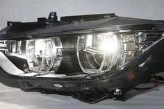 BMW F30 HEADLIGHTS – Motowey Projector Lens, X Car, Rims For Cars, Led Headlights, Tail Light, Bmw, Led Spot Light