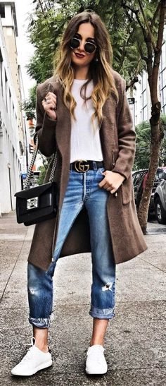 Best Fall Outfit Ideas And Trends 2018 - Styles Art