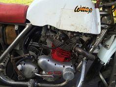Wasp Norton 920cc-1980