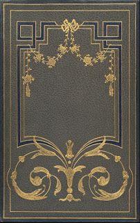 Коллекция картинок: Обложки старинных книг - для декупажа