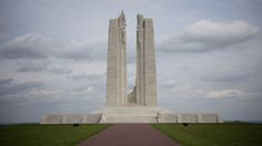 Vimy Ridge France [OC] [2777x1561] - see http://www.classybro.com/ for more!