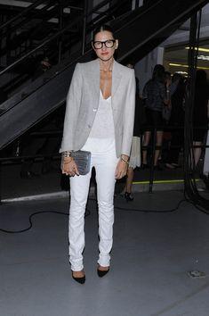 Jenna Lyons, so stylish!