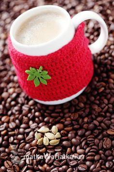 coffee with cardamom :)