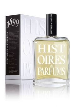 1899 Hemingway by Histoires de Parfums is a fresh, aromatic and woody Oriental Spicy fragrance with bergamot, juniper and pepper in the top. Orange blossom, iris and cinnamon in the middle. Vanilla, vetiver and amber in the base. - Fragrantica