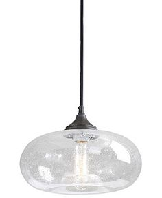 Uttermost Lighting, Torus Pendant - Ceiling Lights - For The Home - Macy's --- Reg. $235.00 Sale $174.99  Sale ends 3/30/14 EXTRA 10% OFF