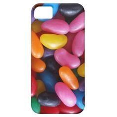 Jelly Bean iPhone 5 Case