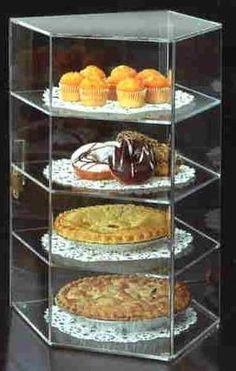 bakery dispays - Google Search