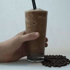 How To Make A Coffee Frappe With Keurig K Cups