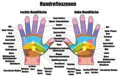 Hier siehst du was passiert wenn du diese Punkte auf deinen Händen berührst  