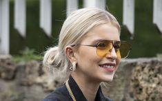 2019年のサングラストレンドは? 買うべき最旬8タイプを解説! Sunglasses Women, Fashion, Moda, Fashion Styles, Fashion Illustrations
