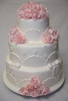 Image result for romantic wedding cake