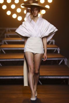 Jacquemus | Ready-to-Wear Spring 2017 | Look 30