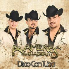 Download Los Alameños De La Sierra - Disco Con Tuba 2014 - Sinaloa-Mp3
