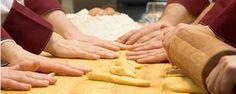 Guided tour: Cortona cooking class and walking tour
