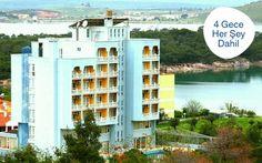 Ayvalık Mia Toka Hotel  http://sehrikeyif.com/firsat/detay/denize-sifir-ayvalik-mia-toka-hotel-de-4-gece-her-sey-dahil-tatil-26059.html
