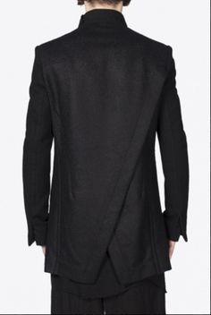 Julius Julius 7 Wool Coat Size L $524 - Grailed
