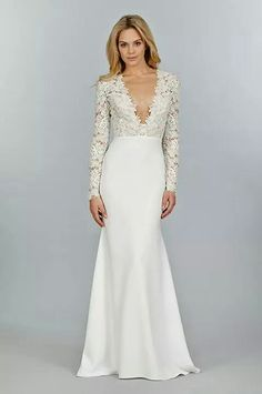 Jaw dropping #wedding#gown